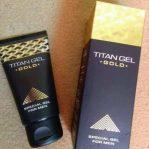 Titan Gel Gold Obat Pembesar Penis Herbal Alami